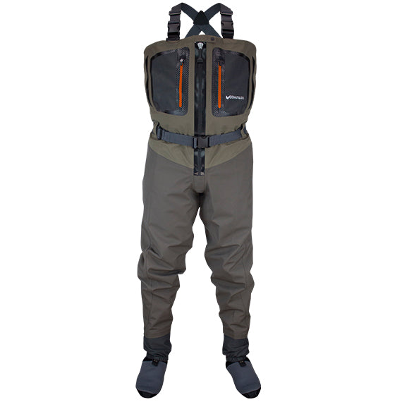 Point Guide Z II Breathable Chest Wader