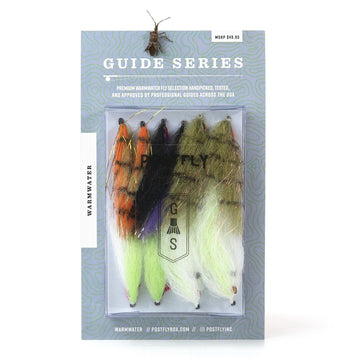 Baitfish Fly Kit #8