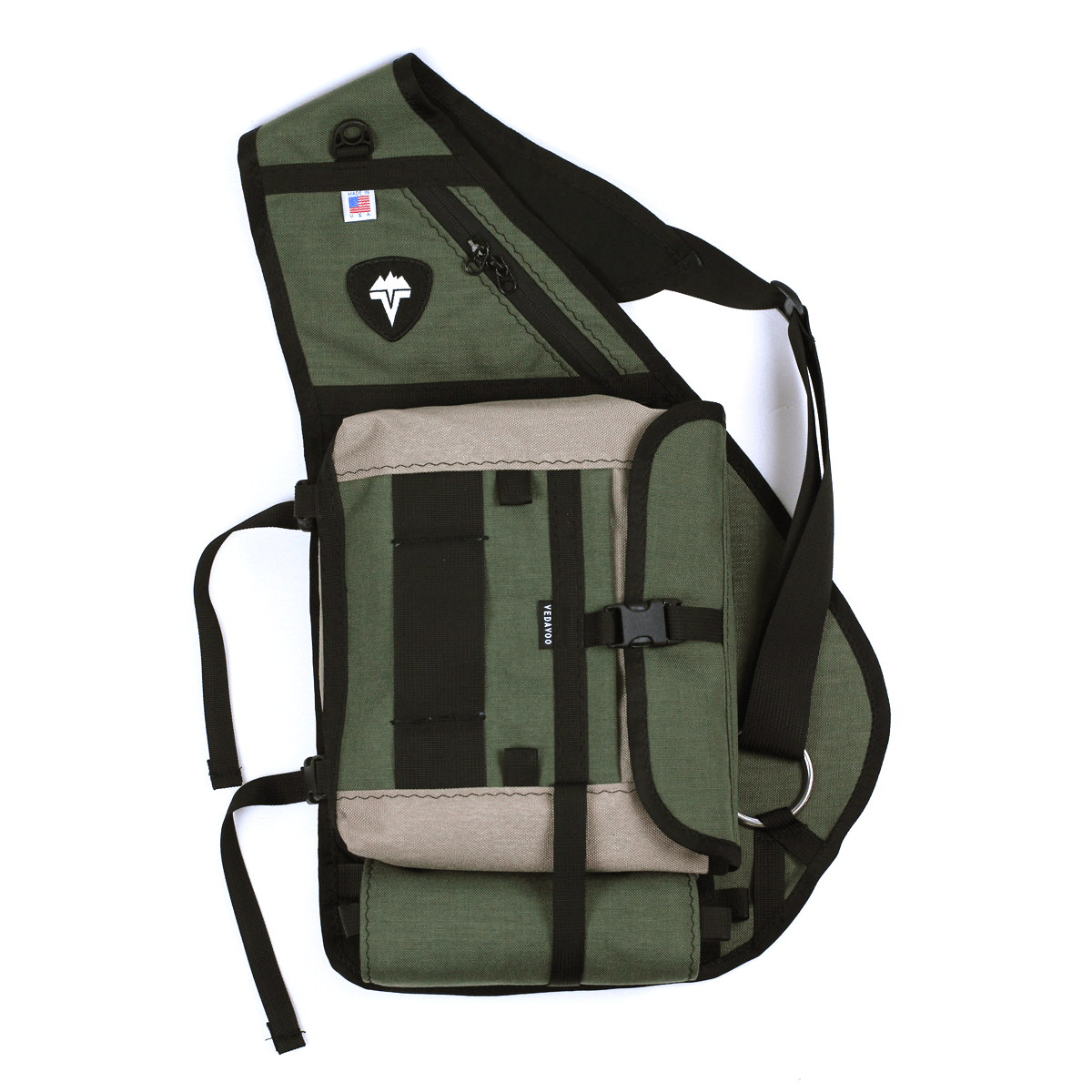 Vedavoo Seam Sling Pack