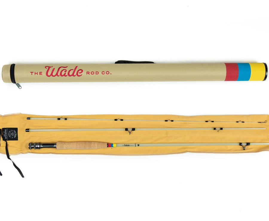 Black Friday Wade Rod Offer