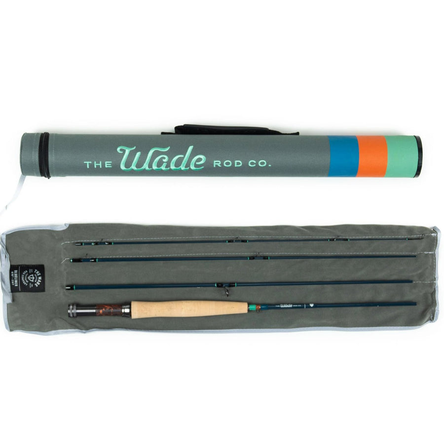 Blue Liner Fly Rod