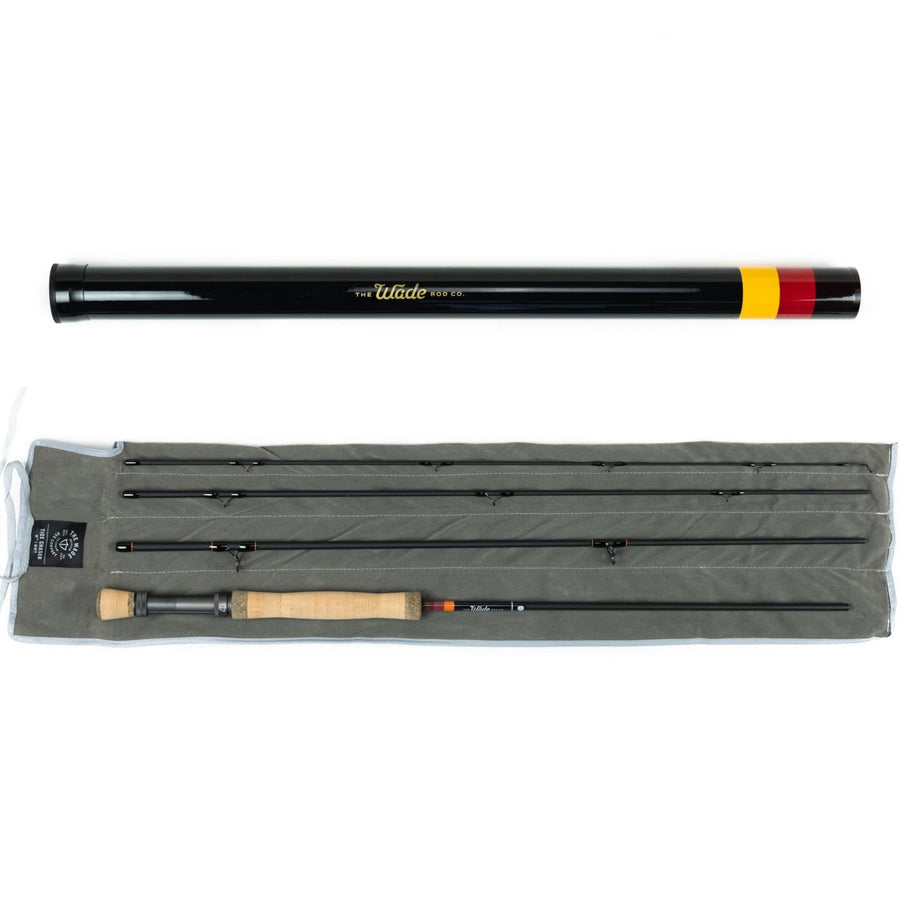 Wade Rods Tide Chaser 2.0 Fly Rod