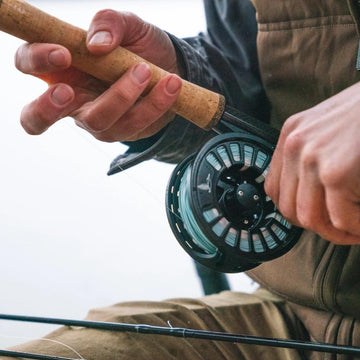 The Starter Kit - Wade Rod Co Fly Rod/Reel Combo + Postfly Box Subscription