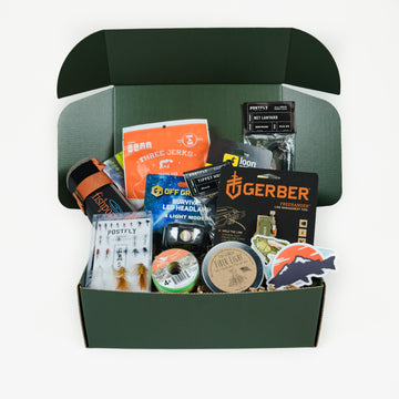 The Spring Weekender Crate