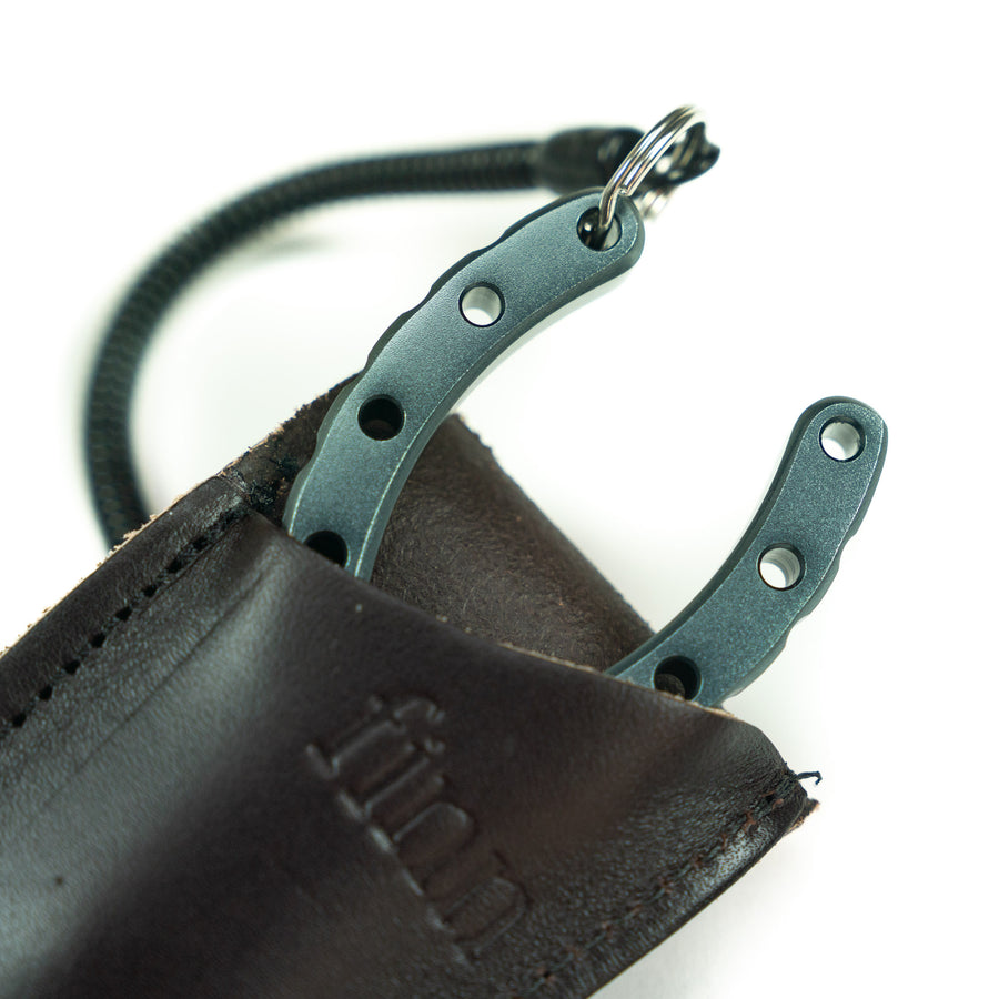 Pelican Pliers w/ Finn Leather Holster