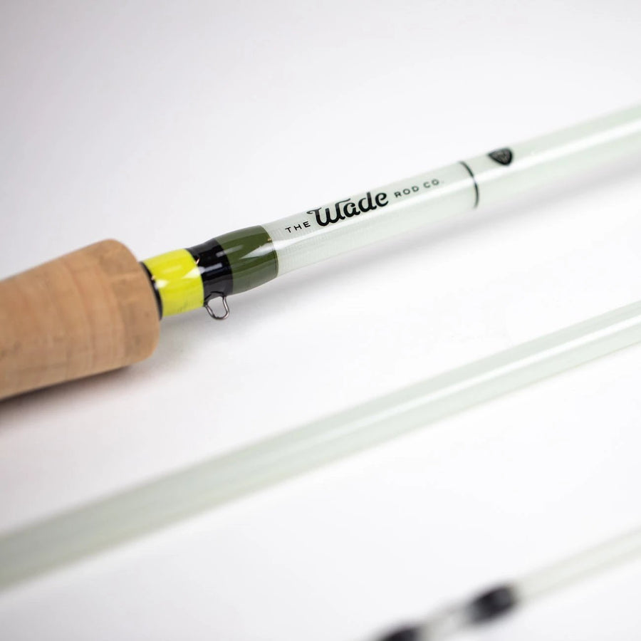 Dragon Glass Series Fly Rods