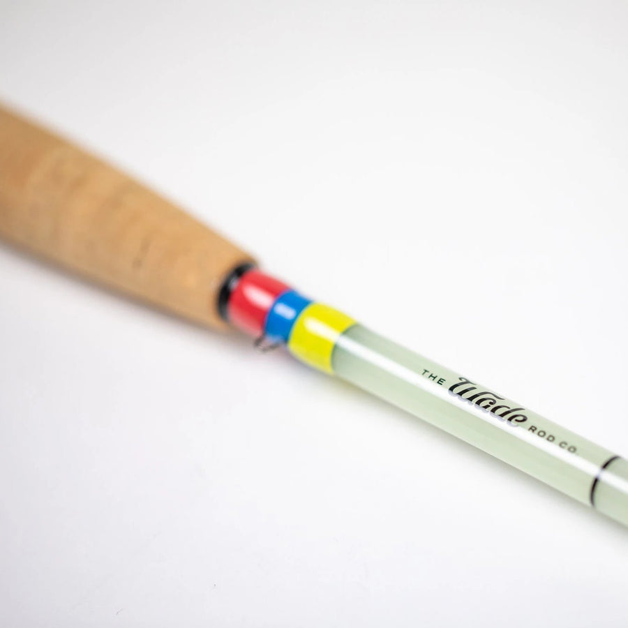 Dragon Glass Fly Rod