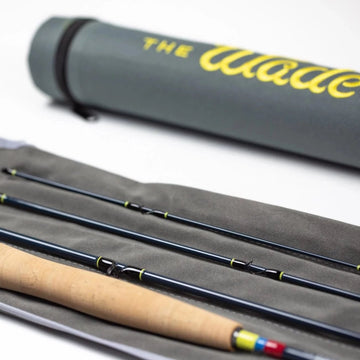 Wade Rods Blueliner Fly Rod