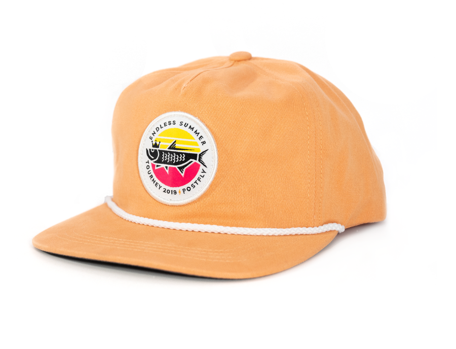 Endless Summer and Vibes Snapback
