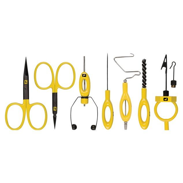 Fly Tying Tool Kit