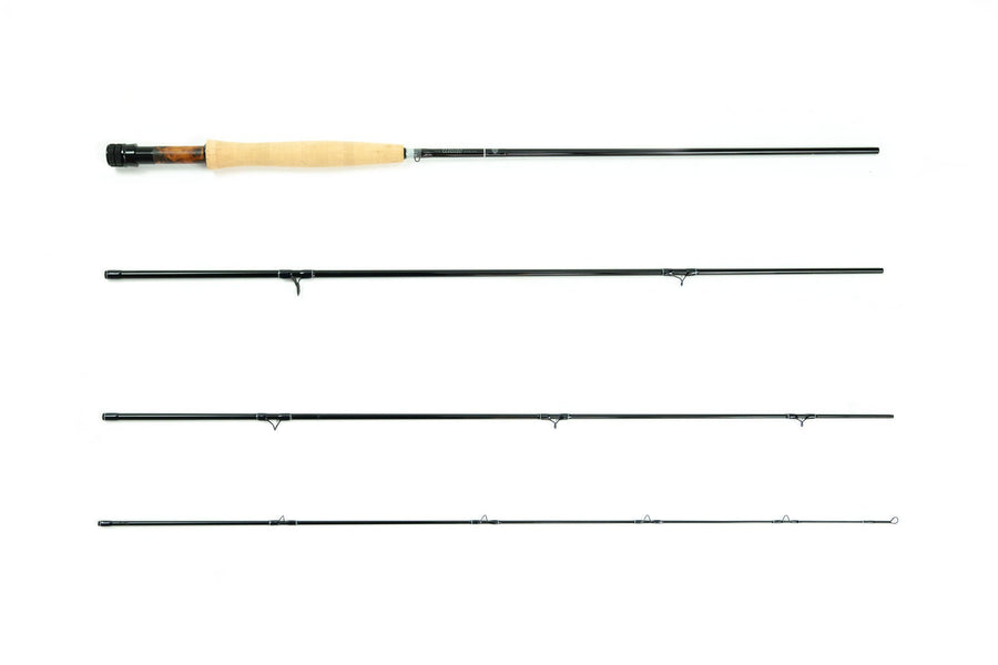 The G.O.A.T. Fly Rod