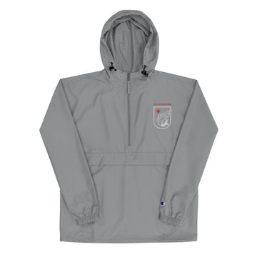 Save The Season Tarpon Foul Weather Pullover
