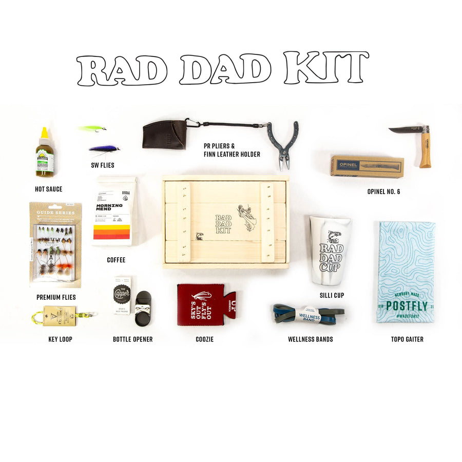 Rad Dad Kit
