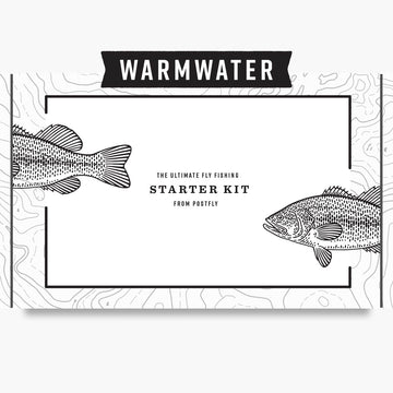 The Warmwater Starter Kit