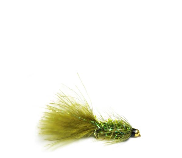 Woolly Bugger Pack