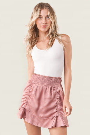 The Pennie Skirt