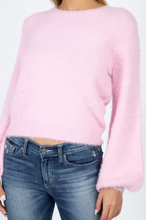 The Danica Sweater