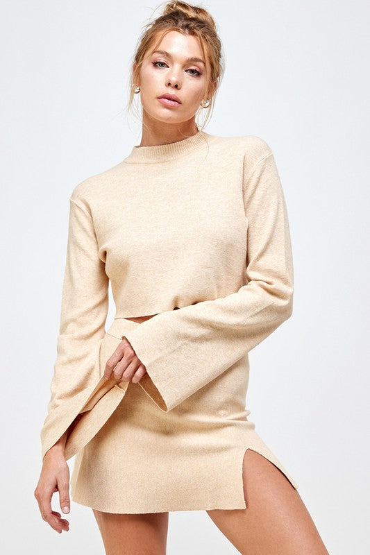 The Arella Sweater