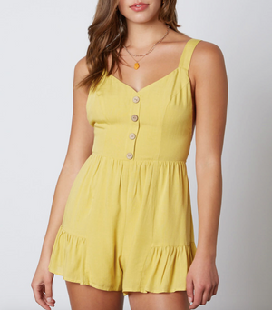 The Sedona Romper