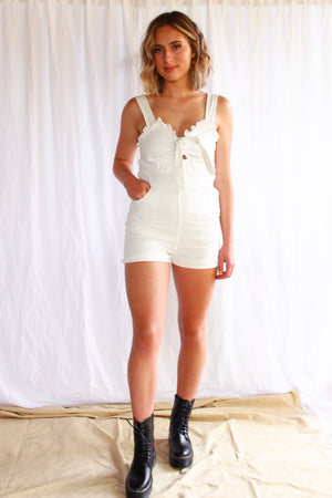 The Margo Romper