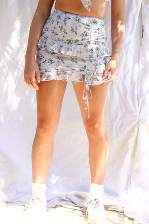 The Sinclair Skirt