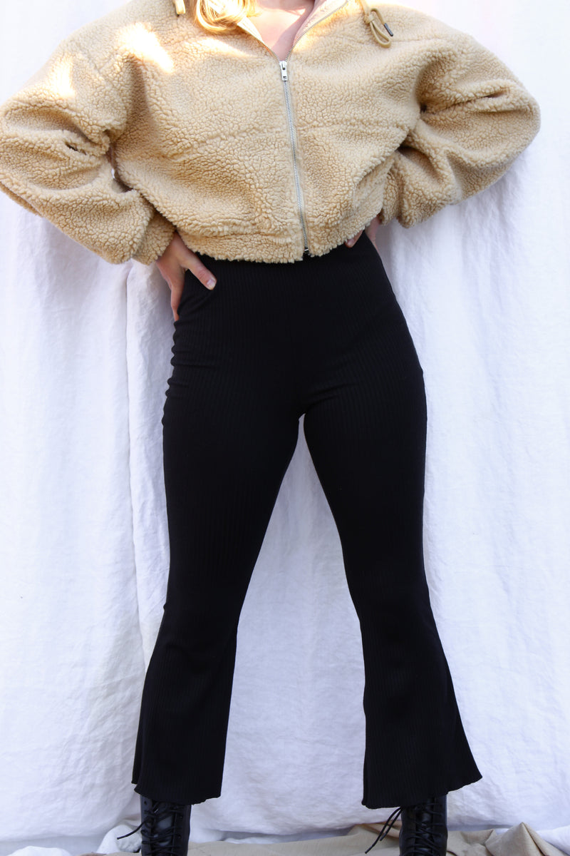 The Rocky Flare Pants