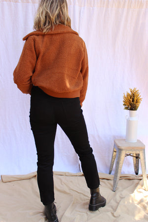 The Levia Denim Pants