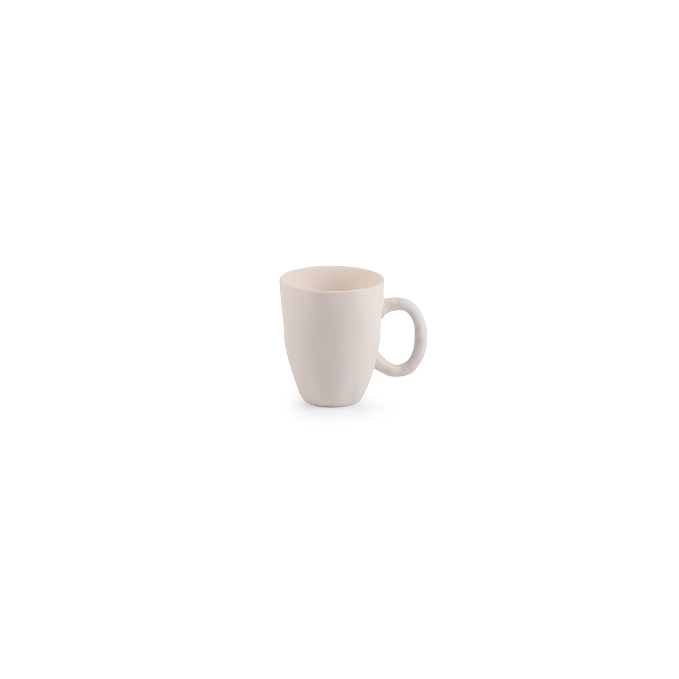 PLAIN mug (small handle)