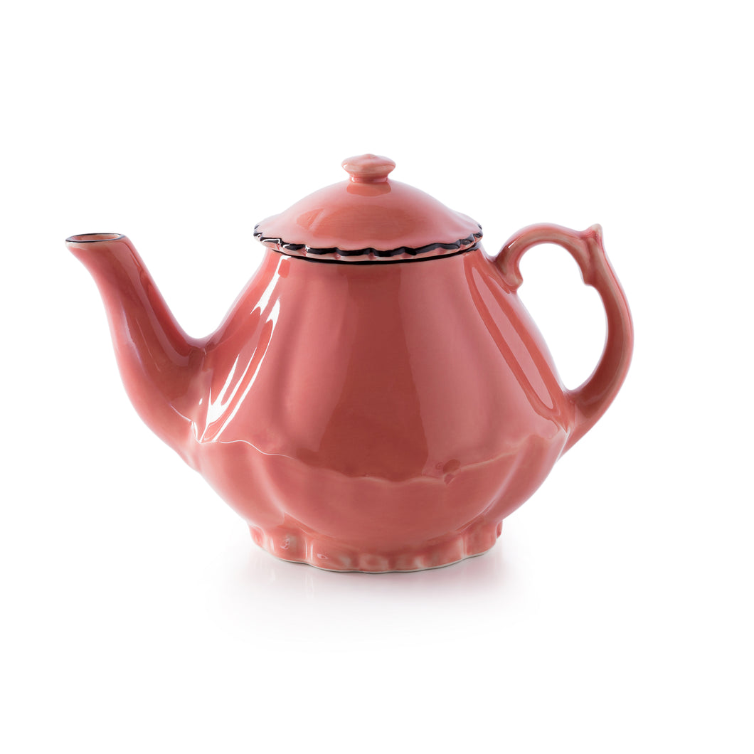 ATTIC tea pot (∅ 10*8 cm)