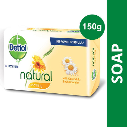 Dettol Soap Soothing