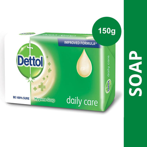 Dettol Soap Proskin Daily Care