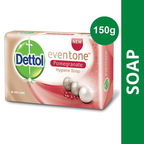 Dettol Soap Evertone Pomegranate