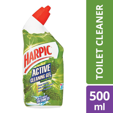 Harpic Liquid Mountain pine - 500ml