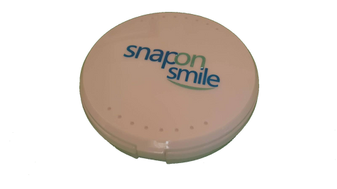 1 Pair of Snapon Smile Teeth Veneers