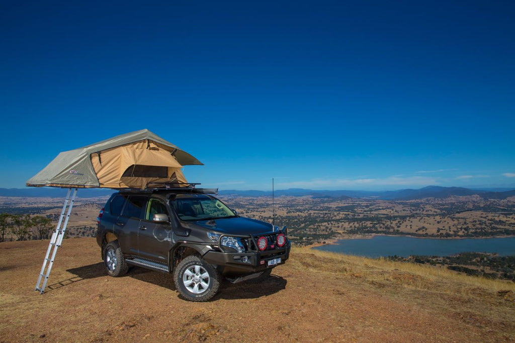 TRUCK & CAR CAMPING EQUIPMENT