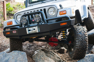 4x4 OFF-ROAD SUSPENSION & LIFT KITS