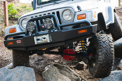 4x4 OFF-ROAD SUSPENSION AND LIFT KITS