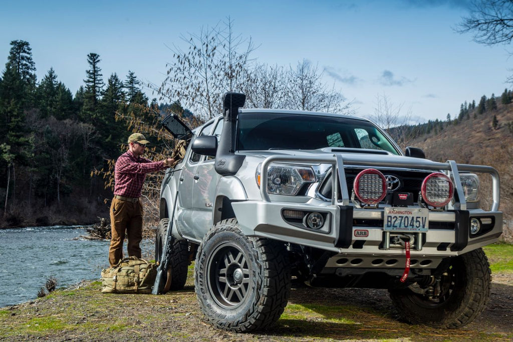 ARB PREMIUM DEALER NORTH VANCOUVER, VANCOUVER, NORTH SHORE, WEST VANCOUVER, BURNABY, RICHMOND, NEW WESTMINSTER, LOWER MAINLAND, BRITISH COLUMBIA, BC, ARB PREMIUM DEALER LIFESTYLE IMAGE OUTDOORS OFF ROAD VEHICLE