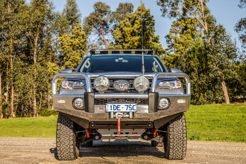 BUMPERS, BULL BARS, PROTECTION EQUIPMENT: WEST COAST OFF-ROADERS VANCOUVER NORTH, NEW WESTMINSTER, BC, BURNABY, SURREY, RICHMOND