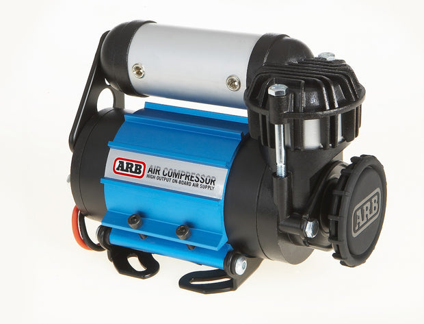 Air Compressor-Single
