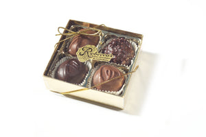 Assorted Chocolate - Standard Boxes