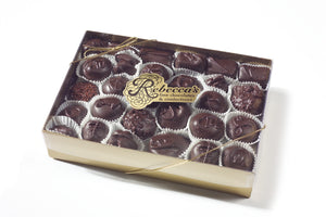 Dark Chocolate - Custom Boxes