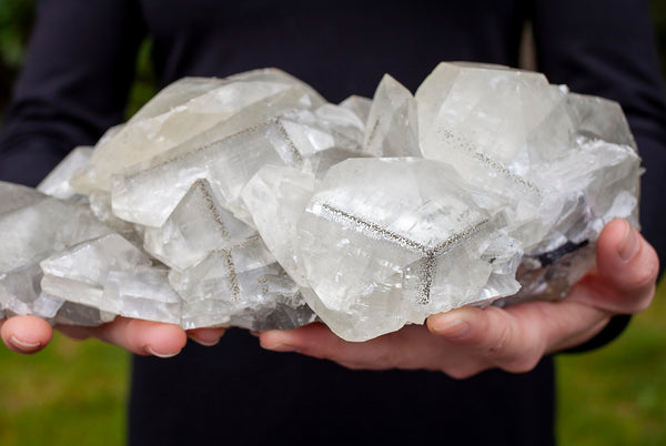 Cape Cod Crystal - Raw Crystals, Tumbled Stones and Healing