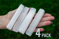 bulk selenite sticks