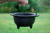 real cauldron