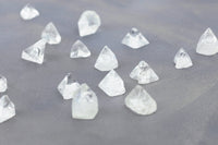 Apophyllite, Pyramids, Points & Raw Crystal. 1/2""