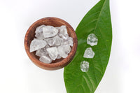 Raw Healing Crystals