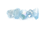 aura crystal raw points