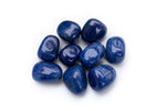 ROYAL Blue Dumortierite Stones