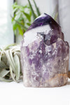 Giant Amethyst Tower